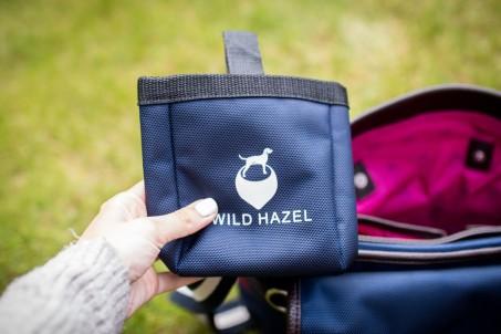 Leckerlibeutel von Wild Hazel